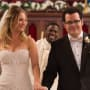 The Wedding Ringer Stars Josh Gad Kaley Cuoco-Sweeting