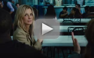 Our Brand is Crisis Trailer: Sandra Bullock is Back!