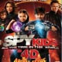 Spy Kids 4: All the Time in the World Blu-Ray