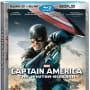 Captain America: The Winter Soldier DVD