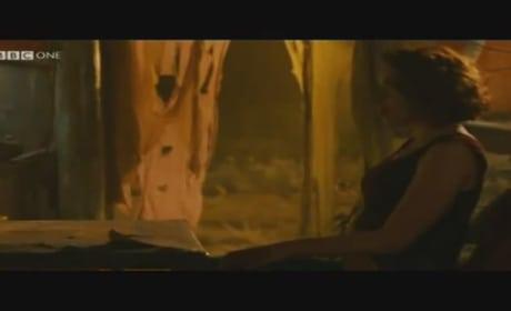 The Avengers: Scarlett Johansson Black Widow Clips