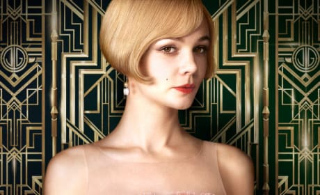 Carey Mulligan The Great Gatsby