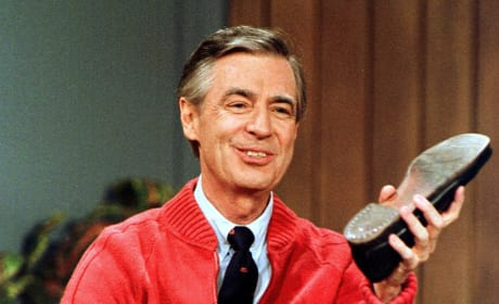 Mister Rogers Biopic: Coming Soon!
