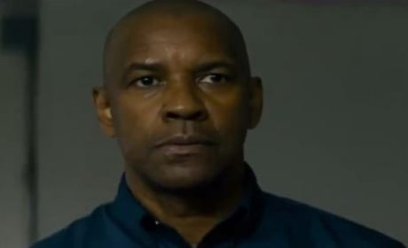 The Equalizer Featurette: Origins of Denzel Washington's Alter Ego