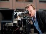 Christopher Nolan The Dark Knight Rises Set Pic