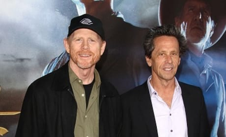 Ron Howard and Brian Grazer Seek New Studio for Dark Tower