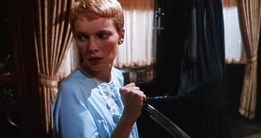 Mia Farrow Rosemary's Baby