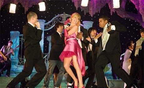 Sharpay Evans Photo