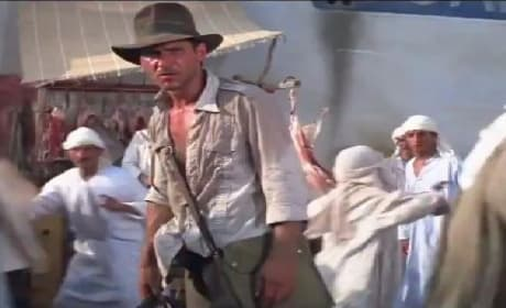 Indiana Jones Blu-Ray Trailer: Whole Collection Arrives in HD