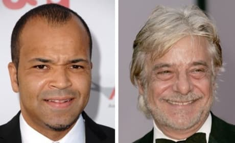 Jeffrey Wright and Giancarlo Giannini Return in 007