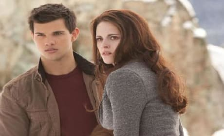 Breaking Dawn Part 2: Stars Talk in New Featurette
