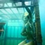 Sara Paxton in Shark Night 3D