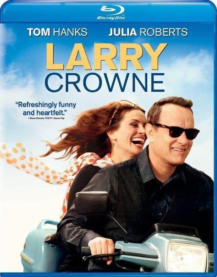 Larry Crowne Blu-Ray