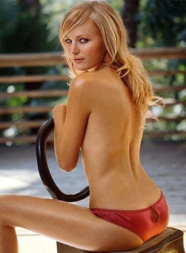 Malin Akerman Nude