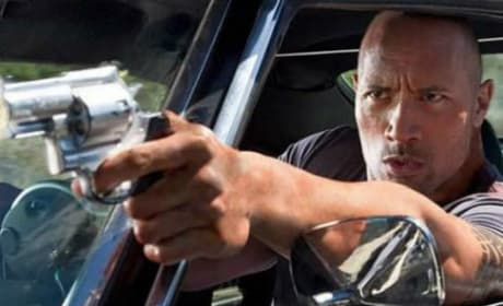 Snitch Review: Dwayne Johnson Goes Undercover