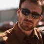 Puncture Movie Review: Chris Evans Rivets
