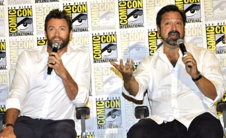 The Wolverine: Hugh Jackman & James Mangold Talk Logan's Loneliness