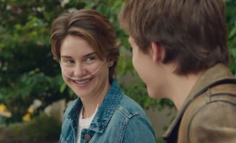 The Fault in Our Stars: Breaking Records!