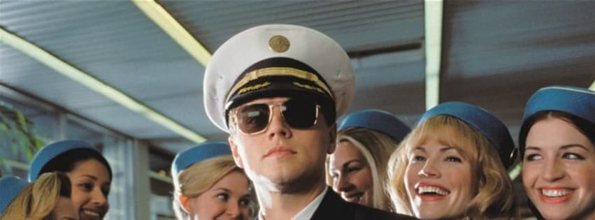 Catch Me If You Can Quotes Movie Fanatic