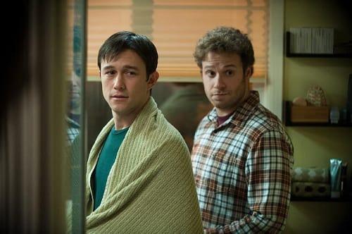 Joseph Gordon-Levitt and Seth Rogen Star in 50/50