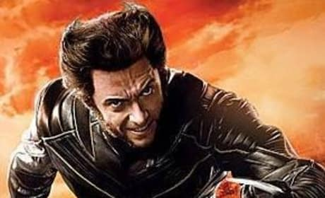 Hugh Jackman: Wolverine Movie Will Be Badass!