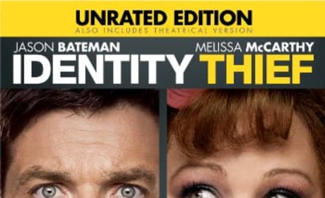 Identitiy Thief DVD / Blu-Ray