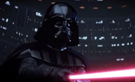 Star Wars Trilogy Trailer: Done in Avengers Age of Ultron Style!