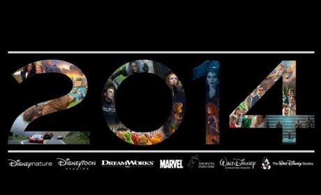 Disney 2014 Movie Schedule: Released!