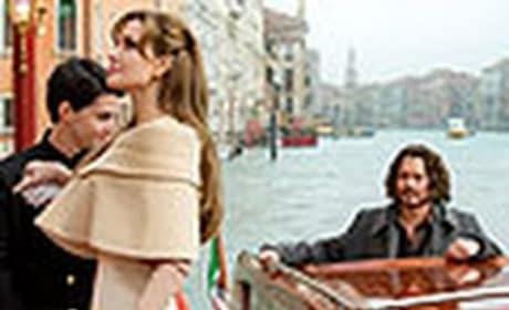The Tourist Trailer 2