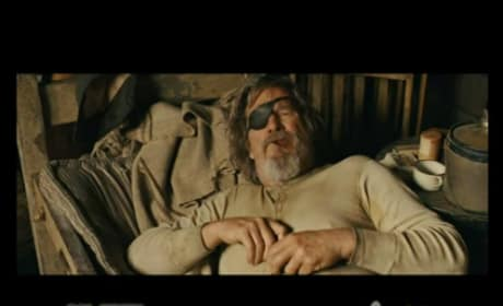 See Four Clips from The Coen Bros.' True Grit!