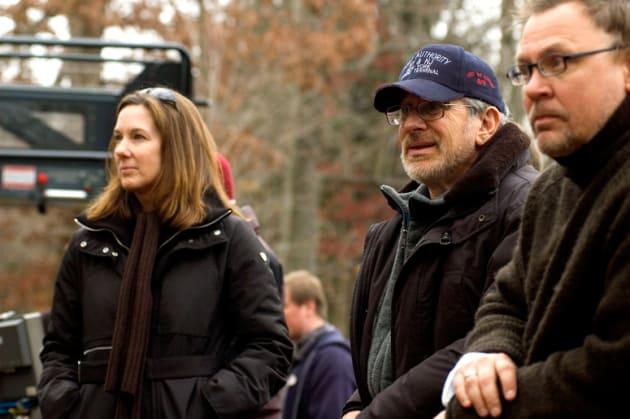 War of the Worlds Steven Spielberg