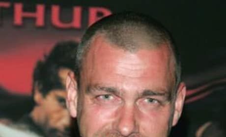 Ray Stevenson Joins The Book of Eli Cast