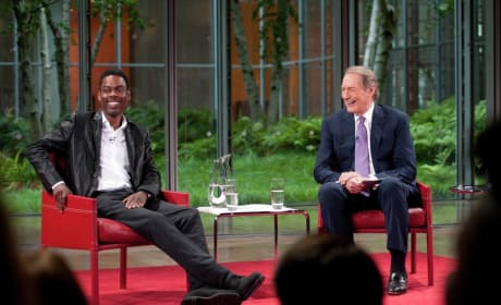 Top Five Chris Rock Charlie Rose