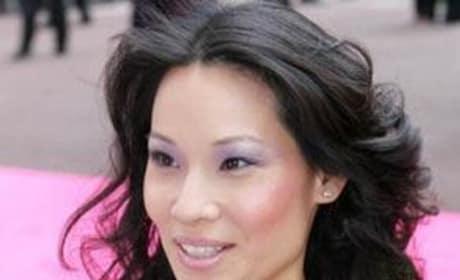 Lucy Liu Picture