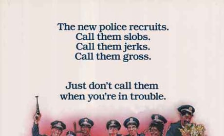 Police Academy Remake Hires Director, Takes Step Closer to Reality