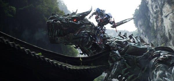 Transformers Age of Extinction Dinobots