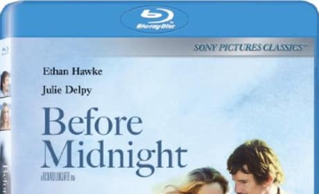 Before Midnight Blu-Ray