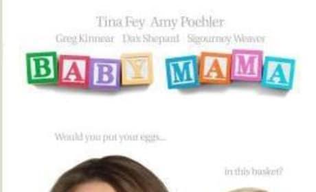 Baby Mama Movie Poster