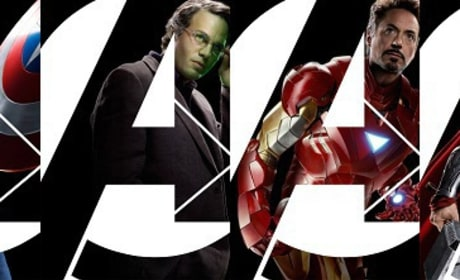 The Avengers: New Banner is Heroic