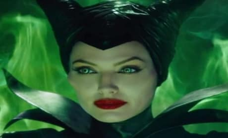 Maleficent Trailer: Once Upon a Dream