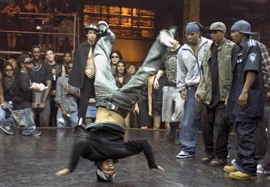 Stomp the Yard Picture