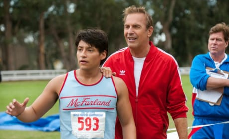 McFarlane, USA Kevin Costner