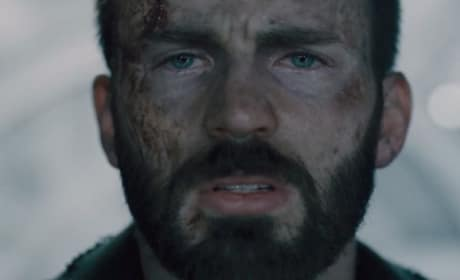 "Snowpiercer Trailer: Chris Evans States ""This Is Chaos"""