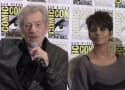 X-Men Days of Future Past Cast Shocks Comic-Con: Surprise Appearance Video!