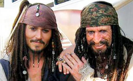 Keith Richards Dropped from Pirates 4 Cast Due to Excessive Drug Use?