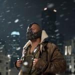 The Dark Knight Rises Still: Bane 2