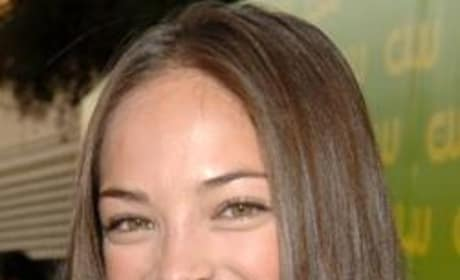 Kristin Kreuk Picture
