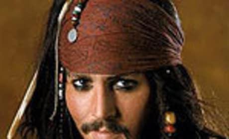 Bruckheimer on Pirates of the Caribbean 4