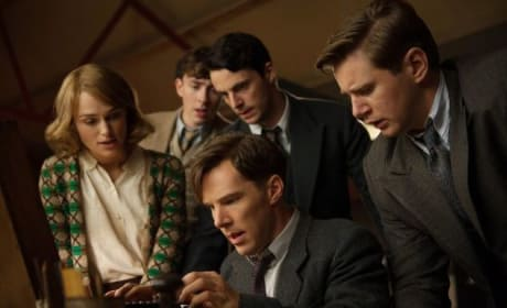 The Imitation Game Review: Benedict Cumberbatch Rivets in True Tale