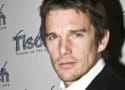 Ethan Hawke Joins Total Recall